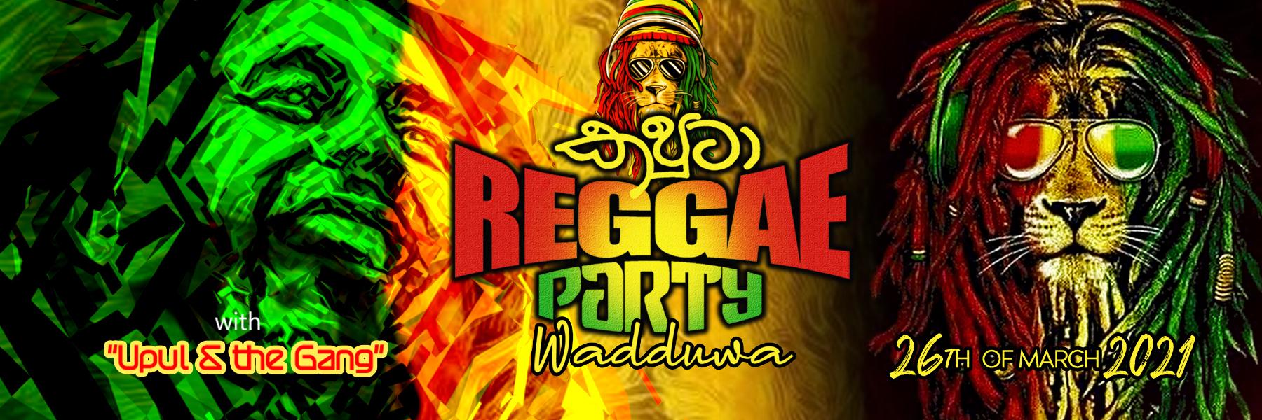 KaputaTv Reggae Party